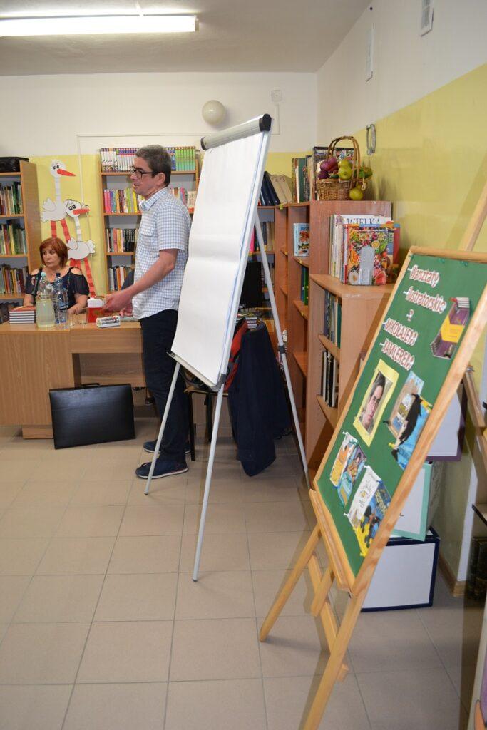 Warsztaty ilustratorskie